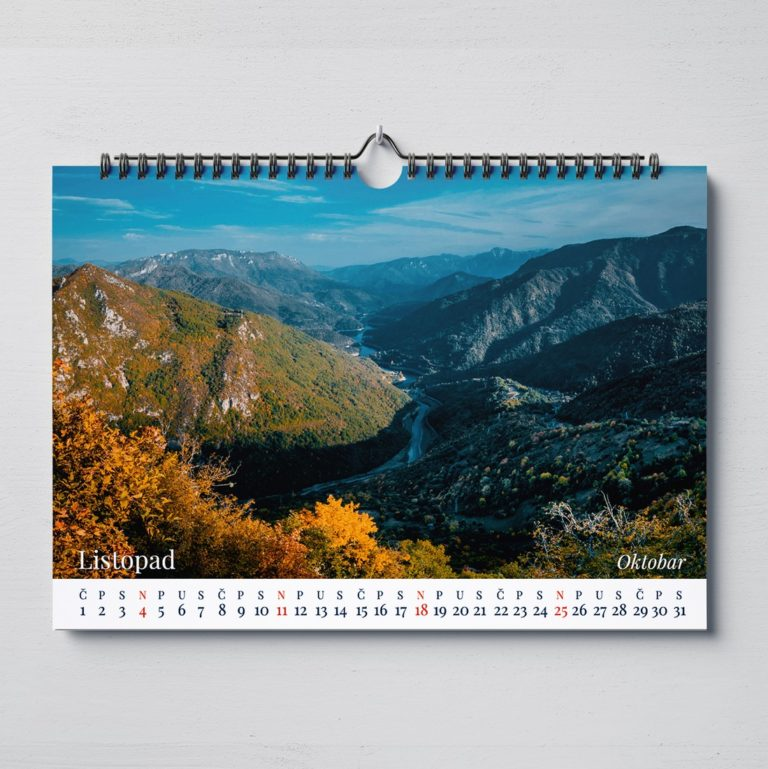DIVA Design - calendar layout
