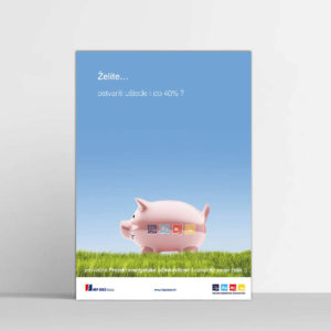 DIVA Design - poster, plakat, layout design, HEP ESCO