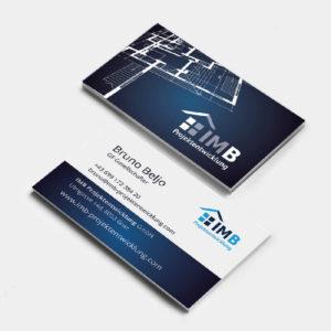 DIVA Design - logo, branding, visual identity, business card