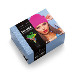 DIVA Design - package design, kutije, ambalaža, Juliana Nails Set